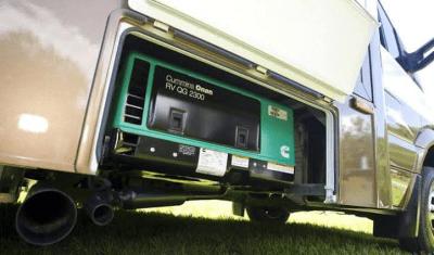 RV generators