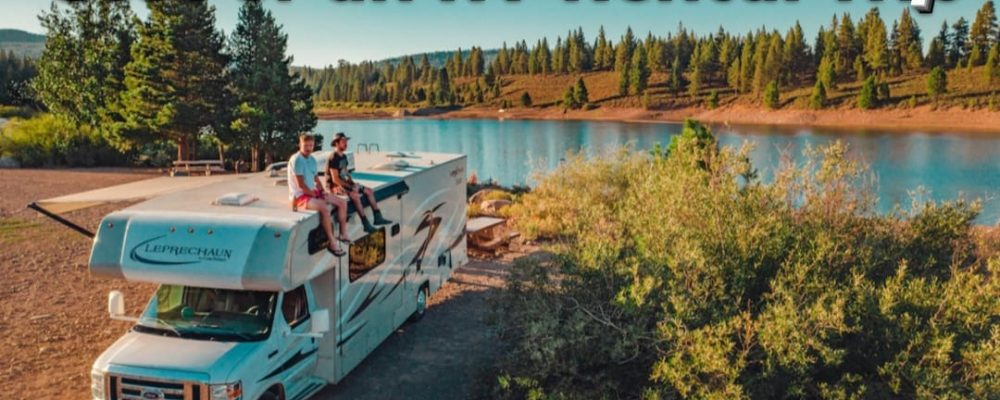 Cost of an RV Rental Trip – Which RV Rental Company To Choose?