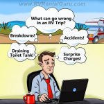 10 Things That Can Go Wrong In An RV Rental Trip