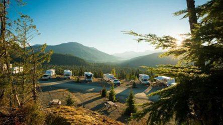 RV rentals vs Airbnb rentals
