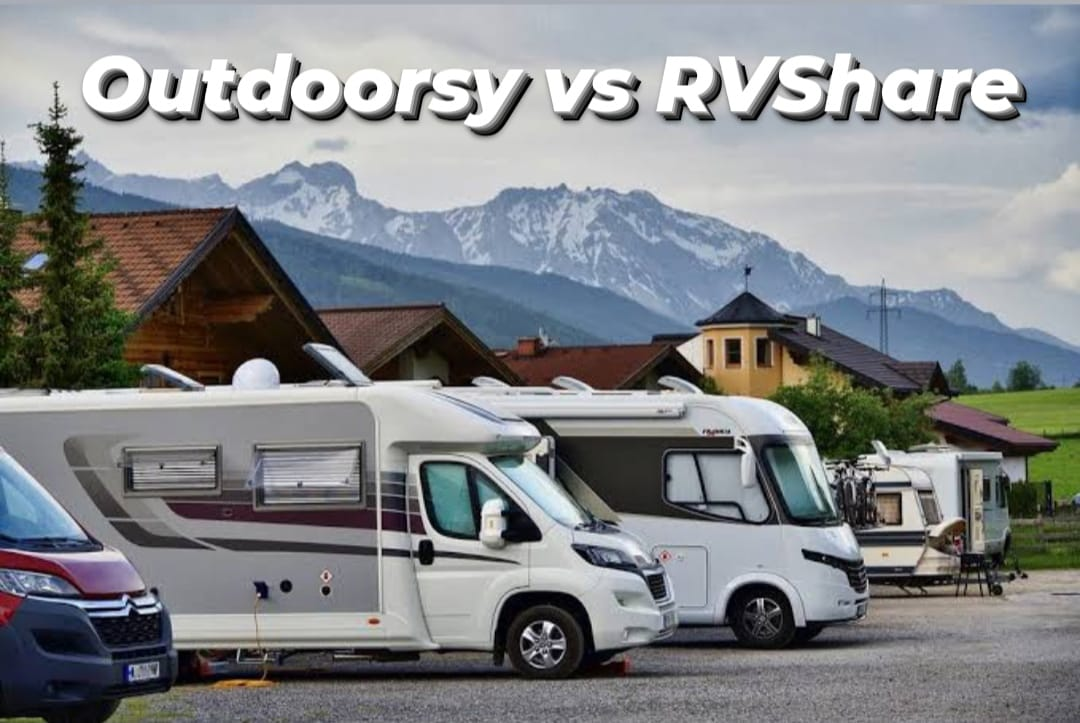 Outdoorsy vs RVShare Comparison