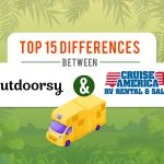 Cruise America vs Outdoorsy – Which One is a Better RV Rental?